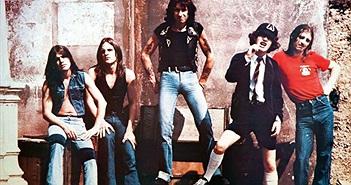 """""""Điểm danh"""" 10 nhóm nhạc rock nổi tiếng nhất mọi thời đại"""