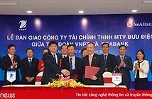 Công ty Tài chính Bưu điện được chuyển nhượng sang SeABank với giá 710 tỷ đồng