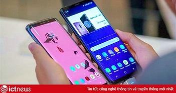 Smartphone Samsung Galaxy nào có tuổi thọ pin lâu nhất?