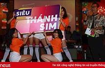 """Vietnamobile ra mắt """"Siêu Thánh SIM"""" miễn phí gọi, nhắn tin nội mạng và 4G data/ngày"""