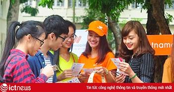 Vietnamobile triển khai 4G tại 10 tỉnh thành ở phía Bắc