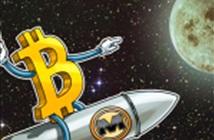 Bitcoin sẽ chạm mức 10.000 USD vào năm 2019?