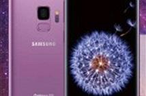 Samsung Galaxy S9 giảm giá 4,3 triệu đồng tại thị trường Việt Nam