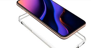 HOT: Lộ diện vỏ bảo vệ đầu tiên của iPhone 11 Max