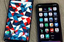 Samsung muốn Apple bồi thường vì… doanh số iPhone thấp