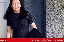 Huawei vẫn tìm cách cứu công chúa Mạnh Vãn Châu