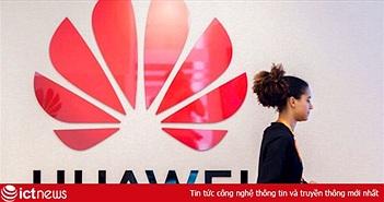 Phát hiện chiếc 'đuôi thằn lằn' của Huawei đang ẩn thân ở Mỹ