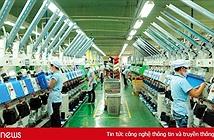 Vốn đầu tư từ Trung Quốc vào Việt Nam 5 tháng đạt 1,56 tỷ USD