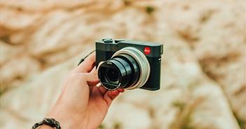 Điểm mặt 5 máy ảnh du lịch đáng mua nhất hè 2019