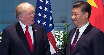 Mỹ tiếp tục đưa hãng công nghệ Trung Quốc vào 'danh sách đen'
