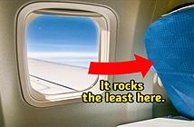 Phi công giải thích về 12 bí mật trên máy bay ít được tiết lộ