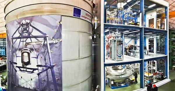 Tìm kiếm vật chất tối, các nhà khoa học vô tình phát hiện ra thứ có thể đảo lộn cả nền vật lý cơ bản