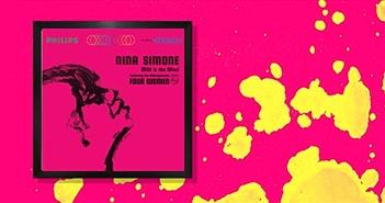 """Kiệt tác """"Wild Is The Wind"""" của giọng ca quý hiếm chạm đến sự hoàn hảo - Nina Simone"""
