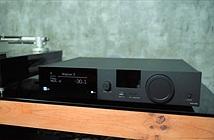 """Lyngdorf TDAI-3400 - Ampli streaming Đan Mạch """"làm đẹp"""" mọi phòng nghe bằng RoomPerfect"""
