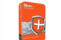 Phầm mềm BKAV 2020 diệt virus bằng AI không cần mẫu nhận diện