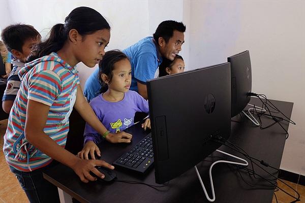 HP hỗ trợ đào tạo kỹ năng tương lai cho 10.000 thanh niên Đông Nam Á vào cuối 2020