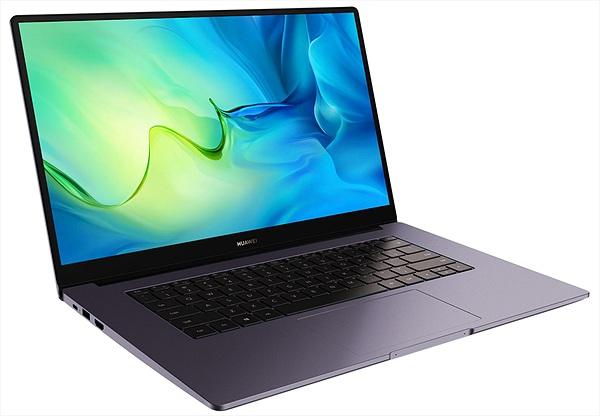 Huawei ra mắt MTXT MateBook D 15: Màn hình tràn viền, kết nối thông minh, bảo mật vân tay, giá 15.990.000 đồng