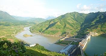 Hệ thống thủy điện trên bậc thang thủy điện sông Đà: Những giải pháp trong bối cảnh mới