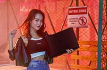 Acer Nitro 5 nâng cấp diện mạo mới với vi xử lý Intel Core i thế hệ thứ 11 hiệu năng cao