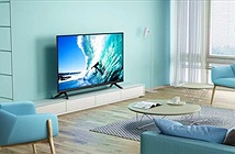 Realme ra mắt TV thông minh Full HD 32 inch giá 256 USD
