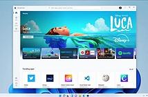 Windows 11 ra mắt: chạy được app Android, cập nhật miễn phí, cấu hình yêu cầu