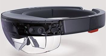 Microsoft thiết kế chip AI tùy biến cho HoloLens