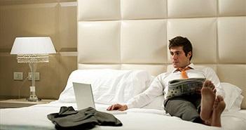 Wi-Fi khách sạn trở thành mục tiêu tấn công của mã độc