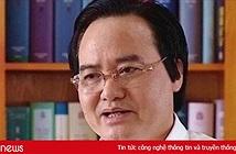 Bộ trưởng Phùng Xuân Nhạ nên xin lỗi về sai phạm điểm thi