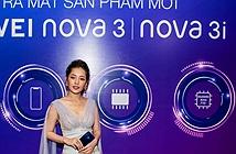 Huawei Nova 3i chính thức ra mắt, giá 6,99 triệu đồng