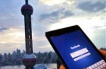 Facebook được cấp phép mở văn phòng tại Trung Quốc