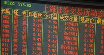 Cổ phiếu Facebook, Apple, Google, Microsoft đồng loạt giảm giá