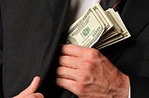 Cựu nhân viên HP ngồi tù 21 tháng vì biển thủ gần 1 triệu USD