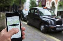 Bộ GTVT kiến nghị thí điểm ứng dụng gọi xe taxi