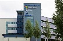 Microsoft sa thải thêm 2.300 nhân viên Nokia tại Phần Lan