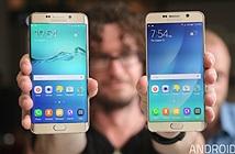 Note 5 và S6 Edge+ đạt mốc doanh số khủng trong ngày đầu bán ra