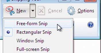 5 phần mềm chụp ảnh màn hình cho Windows
