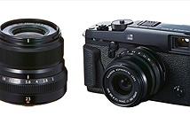 Fujinon XF23mm F2 chính thức ra mắt: Gọn nhẹ, bokeh đẹp hơn, lấy nét nhanh hơn, chống nước, giá $450