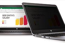HP trang bị màn hình chống nhìn trộm cho Laptop, kích hoạt nhanh bằng phím tắt