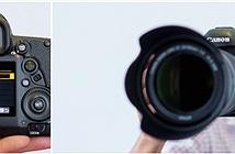 Trên tay máy ảnh DSLR Canon EOS 5D Mark 4: nhiều nâng cấp đáng giá