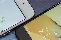 [Video] So sánh Samsung Galaxy J7 Prime và Oppo F1s (phần 1): thiết kế
