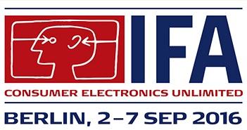 Các hãng công nghệ sẽ mang gì đến triển lãm IFA 2016?