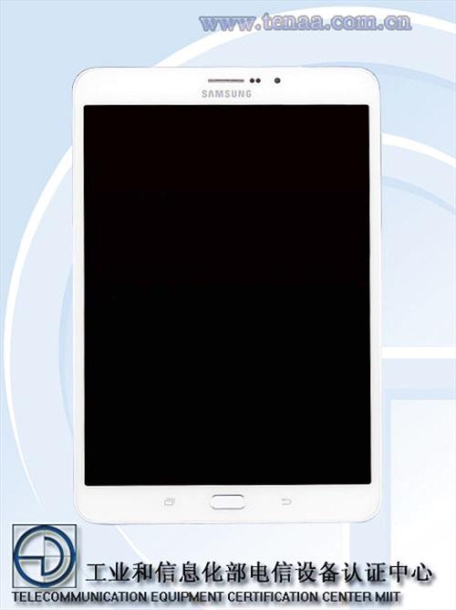 Samsung Galaxy Tab S3 sẽ lộ diện tại IFA vào tháng 9