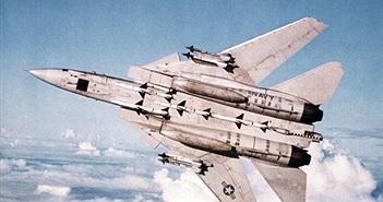 Hồ sơ tiêm kích hạm F/A-18 danh tiếng của Mỹ (1)