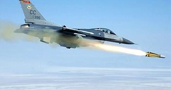 Khám phá tên lửa không đối đất thành công nhất nước Mỹ