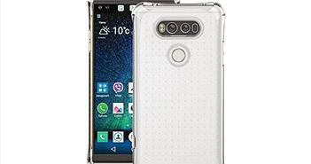 Flagship LG V20 lộ ảnh, được trang bị tới 4 camera