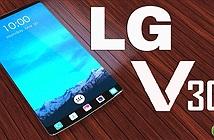 LG tung video quảng cáo cực chất dành cho V30