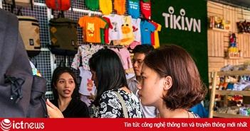 """Tiki.vn muốn thúc đẩy các thương hiệu Việt qua sự kiện """"Hội tụ hàng Việt"""""""