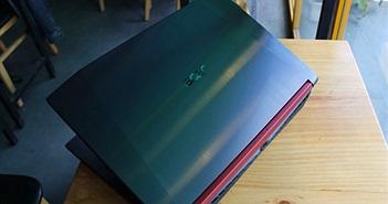 Bộ đôi laptop chiến game mới của Acer cập bến Việt Nam