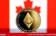 Chính phủ Canada ra mắt nền tảng thám hiểm Ethereum blockchain