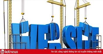 Doanh nghiệp Hà Nội được hỗ trợ xây dựng website, truyền thông online